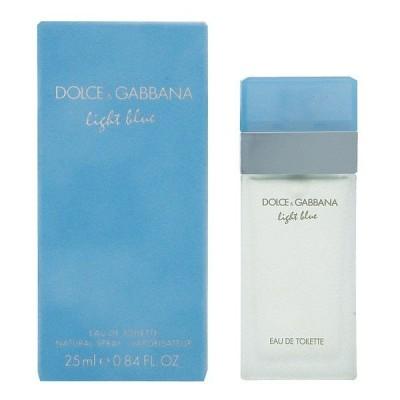 【送料無料】 ドルチェ&ガッバーナ ライトブルー EDT SP 200ml DOLCE&GABBANA ドルガバ D&G 香水