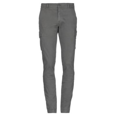 メイソンズ MASON'S パンツ 鉛色 52 コットン 97% / ポリウレタン 3% パンツ