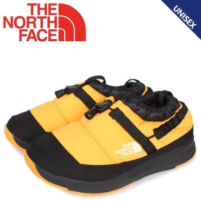 THE NORTH FACE ノースフェイス ヌプシ トラクションライト モック 4 シューズ スリッポン メンズ レディース NF51985