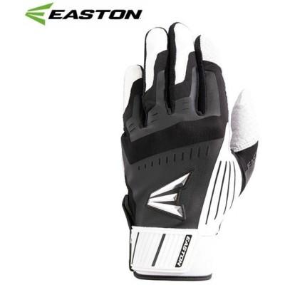 イーストン 野球 バッティンググローブ 両手用 メンズ レディース バッティンググラブZ10 BTG19Z10BK EASTON