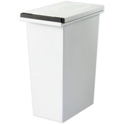 アスベル 密閉プッシュペール 30L 1台  ゴミ箱【同梱不可】【代引不可】[▲][TP]