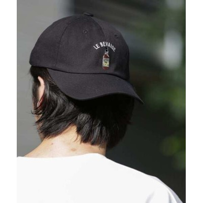 URBAN RESEARCH Sonny Label / L.A.モチーフ刺繍CAP MEN 帽子 > キャップ