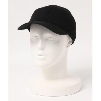 ikka LOUNGE / NEWHATTAN ベースボールローキャップ MEN 帽子 > キャップ