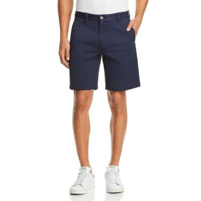 ヴァインヤードヴァインズ メンズ ハーフパンツ・ショーツ ボトムス Breaker Stretch Cotton Shorts