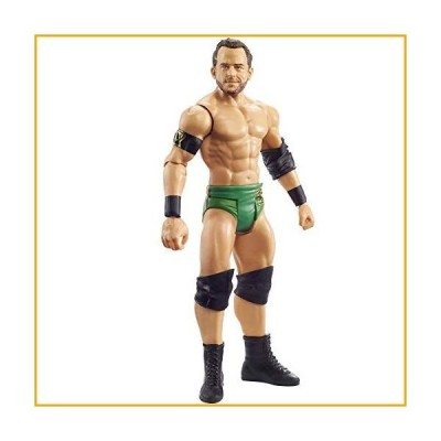 WWE Roderick Strong Action Figure, Posable 6-in/15.24-cm Collectible for Ages 6 Years Old & Up【並行輸入品】