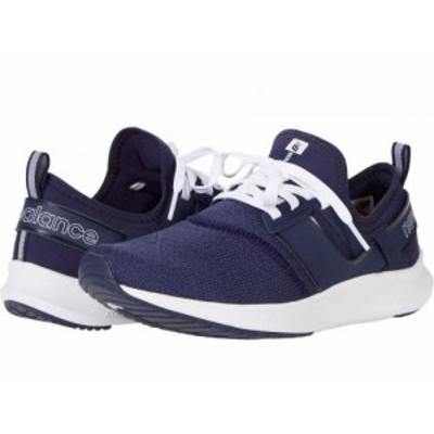 New Balance ニューバランス レディース 女性用 シューズ 靴 スニーカー 運動靴 Nergize Sport Pigment/White【送料無料】