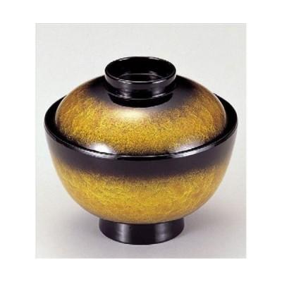 汁椀 越前椀 アクアイエロー 食洗器 洗浄機 使用可能 寸法: 11.1φ x 9.9cm 入数: 100個