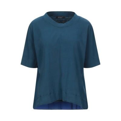 ARAGONA T シャツ ディープジェード 42 コットン 100% T シャツ