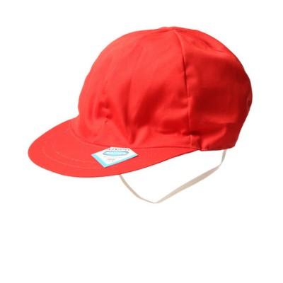 紅白帽子 T・Cブロード S-11M