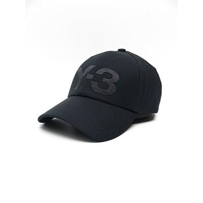 Y-3・ワイスリー/Y-3 CLASSIC LOGO CAP/BLACK