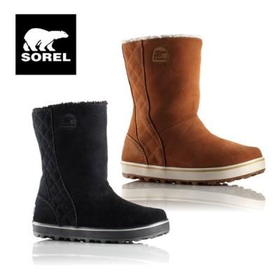 SOREL ソレル  グレイシー NL1975【送料無料】レディース 女性用 防寒ブーツ ウィンターブーツ