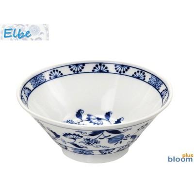 美濃焼洋食器 エルベヌードルボウル19.5x8cm【Bowl,noodle】