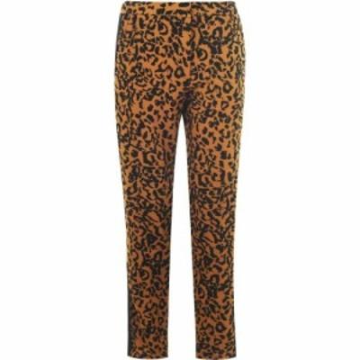 ビバ Biba レディース ボトムス・パンツ Snake Side Trousers leopard