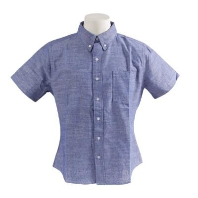 TYRウェアTシャツ 半袖 TSHDO-19SRL BLU ブルー