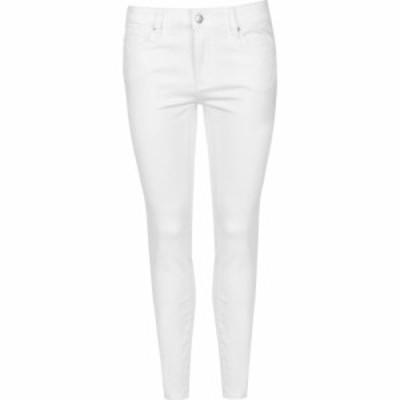 ダナ キャラン ニューヨーク DKNY レディース ジーンズ・デニム ボトムス・パンツ Everywhere Stretch Skinny Jeans White
