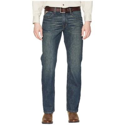 アリアト デニムパンツ ボトムス メンズ M5 Ridgeline Slim Straight Leg Jeans Swagger
