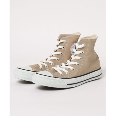 FREE'S MART / CONVERSE / コンバース CANVAS ALLSTAR COLORS HI WOMEN シューズ > スニーカー