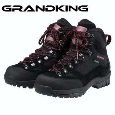 Grandking グランドキング GK8XW 登山靴 トレッキングシューズ 0011898