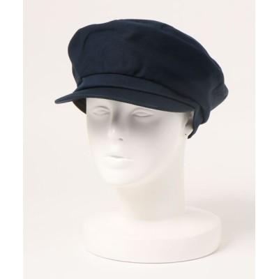 Revo. / USA COTTON MARINE CAP マリンキャップ WOMEN 帽子 > キャップ