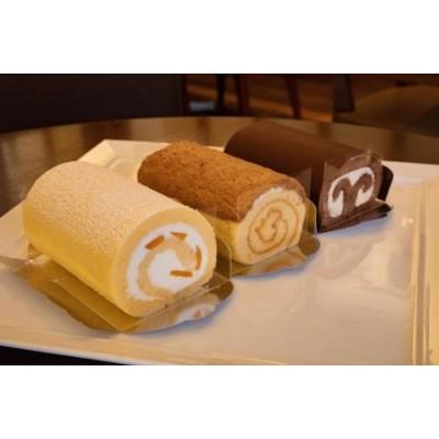 【珠屋洋菓子店】ピーチS・ザバS・ウォールナッツS/3種セット