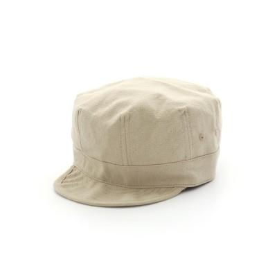 MAKE YOUR DAY / ワークキャップ KIDS 帽子 > キャップ