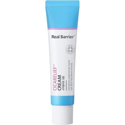 [新品]ATOPALM Real Barrier Cicarelief Cream 30g/アトパームリアルベリアシカアーリリーフクリーム30g