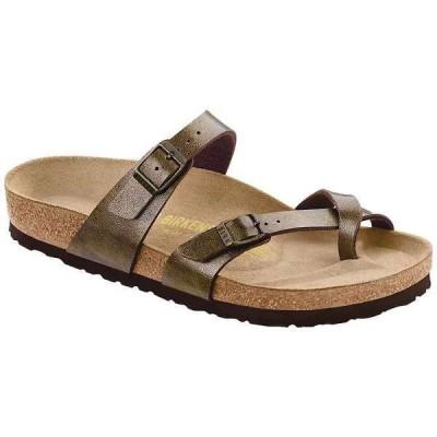 ビルケンシュトック レディース サンダル シューズ Birkenstock Women's Mayari Sandal