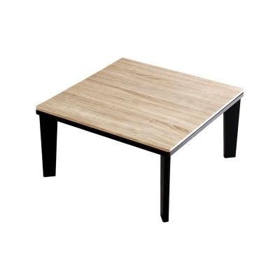 リバーシブル天板のヴィンテージカジュアルこたつテーブル こたつ, Kotatsu(ニッセン、nissen)