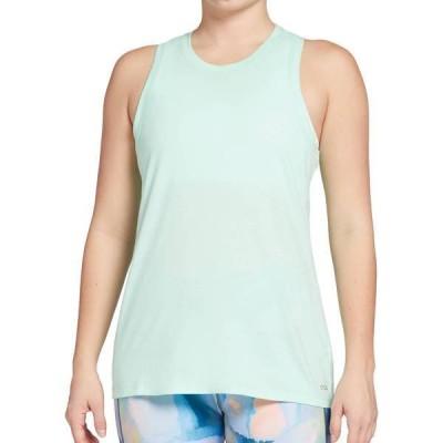 DSG レディース シャツ トップス DSG Women's Core Cotton Jersey Tank Top