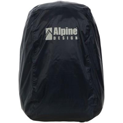 Alpine DESIGN (アルパインデザイン) ザックカバー 20-30 FREE NVY ADA-Y20-014-053 NVY