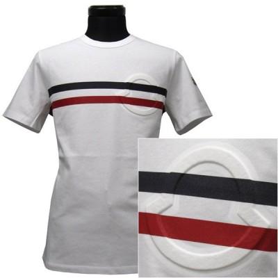 モンクレール MONCLER Tシャツ 半袖 メンズ(27008)