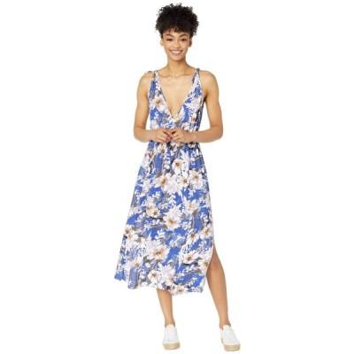 オニール O'Neill レディース ワンピース ワンピース・ドレス Joiya Dress Multicolored