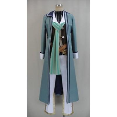 Gargamel   英雄伝説 閃の軌跡II ヴィクター・S・アルゼイド コスプレ衣装s1696