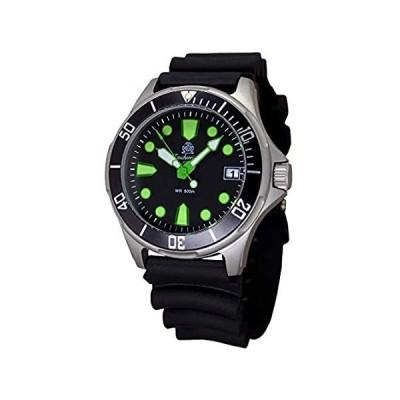 特別価格German Diver Watch from Tauchmeister 500m New Modell T0322好評販売中