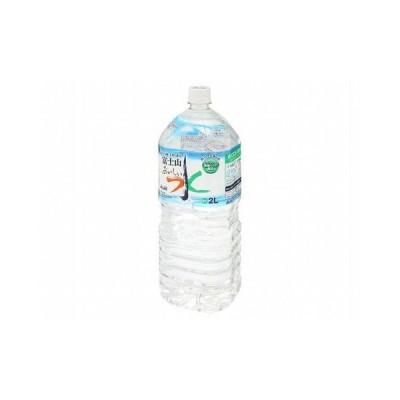 まとめ買い アサヒ おいしい水 富士山 ペット 2L x6個セット 食品 業務用 大量 まとめ セット セット売り 水 飲料水 代引不可