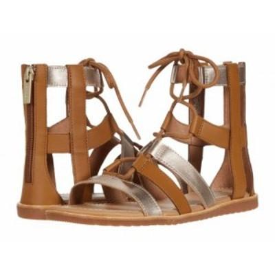 SOREL ソレル レディース 女性用 シューズ 靴 サンダル Bailee(TM) Lace-Up Sandal Camel Brown【送料無料】