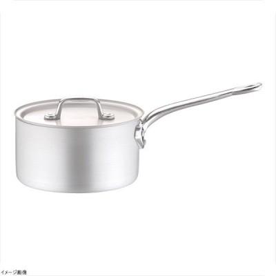 アルミ プロセレクト 片手鍋(目盛付) 18cm