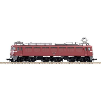 TOMIX Nゲージ 国鉄 EF81 ローズ 7121 鉄道模型 電気機関車