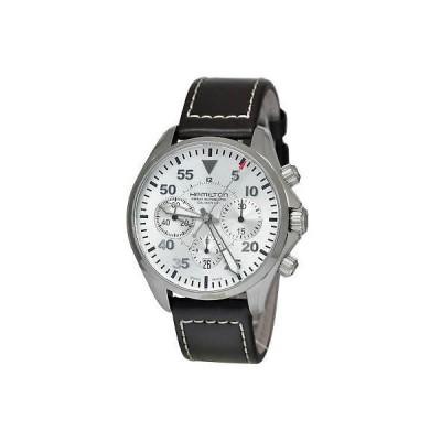 腕時計 海外セレクション Hamilton Khaki Aviation H64666555 Watch