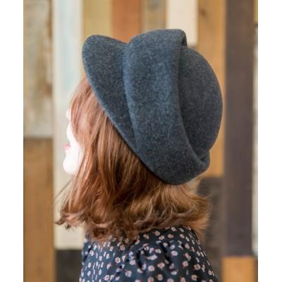 Shop無 / EDEL CAP WOMEN 帽子 > キャスケット