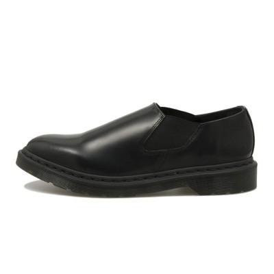 【AIRWAIR】 ドクターマーチン LOUISE ルイス 24941001 BLACK UK4(23cm) ブラック