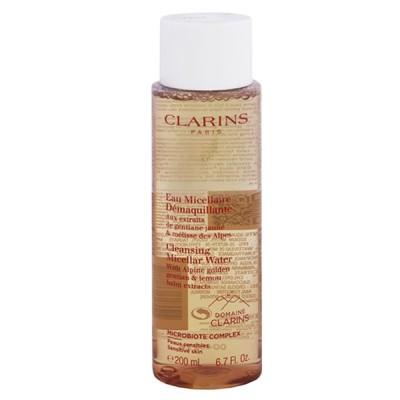 クラランス クレンジング ミセラー ウォーター 200ml 化粧品 コスメ CLEANSING MICELLAR WATER CLARINS