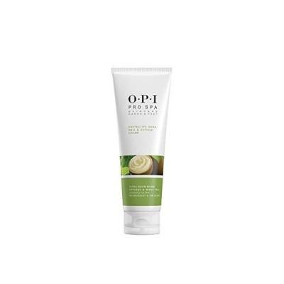 OPI(オーピーアイ) ハンド・ネイルクリーム(プロスパプロテクティブ ハンドネイル&キューティクルクリーム ハンドケア) 乾燥 保湿 手