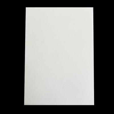 ミシンカットできません 名刺用 用紙 10面付 [110枚入] 竹はだ(中性紙)【名入れ印刷なし 紙の販売です】【10面付け(A4サイズ) エシカル製品 110枚入り】