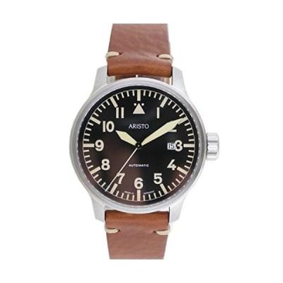 Aristo Men's Watch Watch Vintage Aviator Automatic 7H102 並行輸入品
