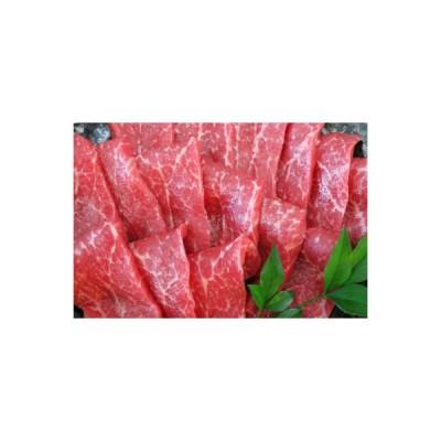 あさぎり町 ふるさと納税 熊本県産和牛 あか牛 焼肉用450g(あさぎり町)