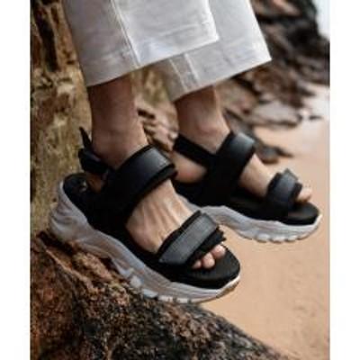 glamb(グラム)Platform sandals
