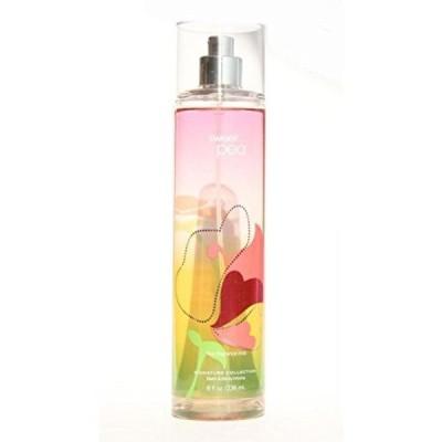 コスメ 香水 女性用 ボディスプレー  Bath & Body Works Sweet Pea Fine Fragrance Mist 8 oz 送料無料