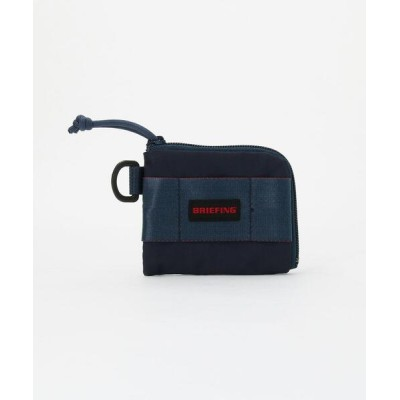 green label relaxing / [ ブリーフィング ] BRIEFING COIN PURSE MW コインパース ミニ ウォレット MEN 財布/小物 > 財布