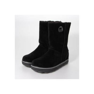SOREL/ソレル グレイシー ブーツ 防水 雨雪対応 NL1975 ブラック